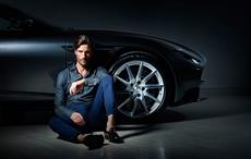 UK luxury carmaker Aston Martin to debut fashion collection