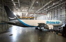 Amazon One. Courtesy: Businesswire