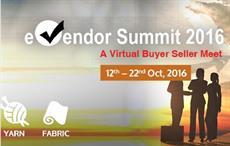 Fibre2Fashion to host E-vendor summit for yarn & fabric