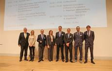 Groz-Beckert hosts global textile conference in Albstadt