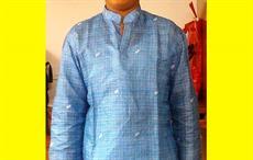 KVIC launches Ritu Beri-designed 'Vichar Vastra'