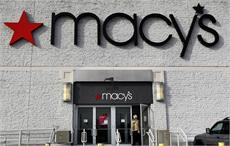 Macy's Inc. appoints Richard Lennox as new CMO