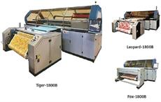 Mimaki to launch Pro series line of textile inkjet printers
