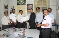 Texperts & DKTE sign MoU on developing new textile product