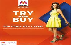 Myntra's new service breaks final barrier in e-shopping
