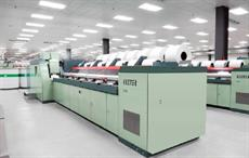 Rieter showing innovative spinning solutions at ITMA Asia