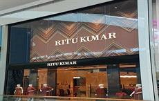 Ritu Kumar opens two new stores in Dubai