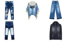 Vicunha reveals four early A/W 2017-18 denim trends