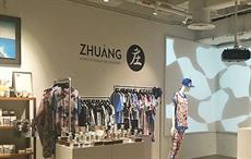 Tangs retailer helps Taff set up Zhuang retail pop-up