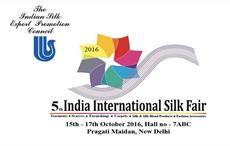 Courtesy: Indian Silk Export Promotion Council (ISEPC)