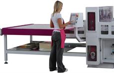 Jem to display Pinking machine at ITMA Asia