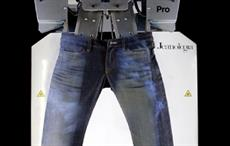 Jeanologia to show laser PRO machine for jeans at ITMA