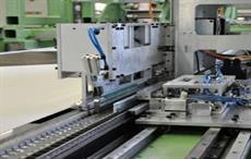 Karl Mayer makes warp machine for lightweight composites
