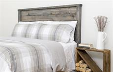 Boll & Branch unveils 100% organic cotton flannel