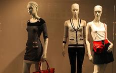 British fashion market witnessing steep decline