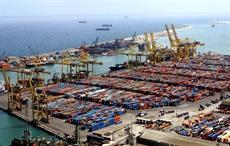 India to set up logistic hubs near sea ports