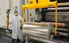 Uflex launches 9.5 micron speciality ALOx polyester film