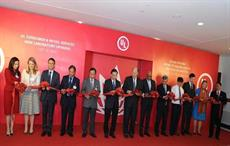 Opening ceremony of the new UL Vietnam laboratory. Courtesy: Business Wire
