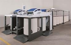 Trützschler launches new TWIN draw frame for spinning