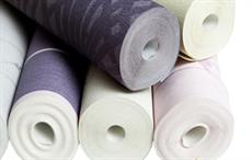 Advansa's polyester fibres unique in nonwoven wallpapers