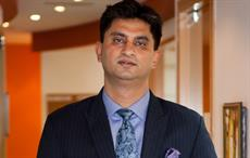 Ashish Dass, VP & MD, South Asian subcontinent, Infor