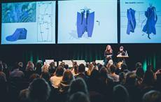 'Designers should adapt digital sample to reduce waste'