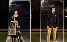 FDCI fashion show displays textiles of three Indian states