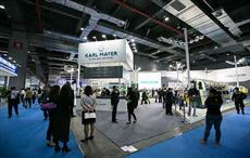 Karl Mayer upbeat about success at ITMA Asia