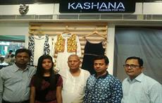 Kashana opens its first store in Jaipur