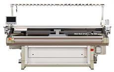 Shima Seiki's WHOLEGARMENT knitting machine MACH2XS123. Courtesy: Shima Seiki