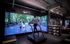Nike opens retail experience Nike Soho in New York