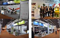 Oeko-Tex hosts Pavilion at Intertextile Shanghai