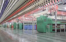 Marzoli FT6D roving frames in Sintex's Unit 2. Coutresy: Marzoli
