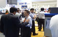 SSM attracts large crowds at recently held ITMA Asia 2016
