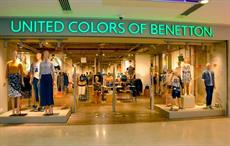 Courtesy: Benetton Group