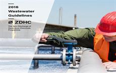 ZDHC releases Wastewater Guidelines for sustainability