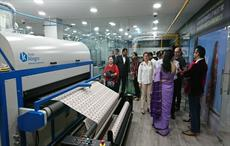 ENVS installs Kornit's Allergo & Avalanche 1000