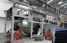 Indian denim firm Arvind installs first Monforts Eco Line