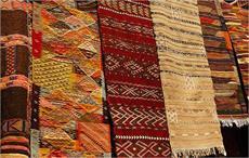 Sayantan Sarkar showcasing handloom range at LFW