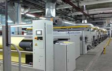 Textile company Tirotex uses Brückner's finishing line