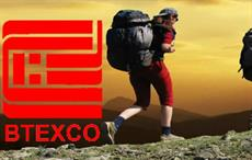 Outdoor clothing maker Beta Textiles partaking at ISPO Munich