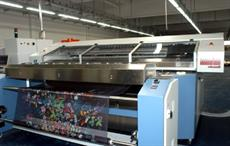 Epson to show digital textile printers at Heimtextil expo