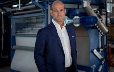 Stefano Gallucci, CEO of Santex Rimar Group