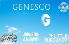 Apparel firm Genesco updates to Jesta's latest retail ERP