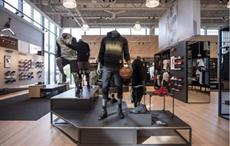 Nike opens multi-sport digitally connected store in Miami