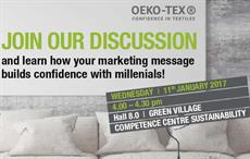 Oeko-Tex to partake in panel discussion at Heimtextil