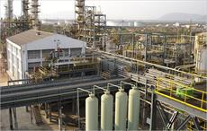 Reliance commissions 1st phase of new paraxylene plant