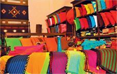 Varanasi weavers get trade centre to promote handlooms