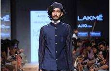 Sustainable Man show hogs limelight at LFW S/R