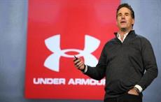 Under Armour shows health gadgets at CES 2017